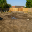 Site to rear of The Bungalow, Attleborough Road, Great Ellingham, Norfolk, NR17 1LG