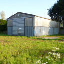 The New Barn at Old Farm, East Ruston, Norwich, Norfolk, NR129JE