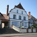 Flat 13 Dormy House, 2 Cromer Road, Sheringham, Norfolk, NR268RP