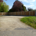 Land adjacent to 24, Kings Road, Fakenham, Norfolk, NR219HD