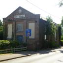 Former Methodist Chapel, West Head Road, Stow Bridge, King's Lynn, Norfolk, PE343NL