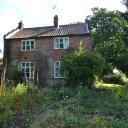 Old Club Cottage, 20 Church Road, Postwick, Norwich, Norfolk, NR135HN