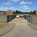 16 Garages to the rear of no 32 Green Lane, Pudding Norton, Fakenham, Norfolk, NR217LT