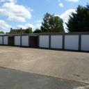 13 Garages to the rear of, 57 - 65 Lancaster Avenue, Fakenham, Norfolk, NR218DJ