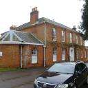 Flats 1 - 9 Barons Hall, Hall Close, Fakenham, Norfolk, NR218HQ