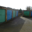 6 Garages to the rear of 2, Vicarage Close, Potter Heigham, Great Yarmouth, Norfolk, NR29 5LE