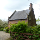 South Lodge Cottage, Low Road, Great Plumstead, Norwich, Norfolk, NR13 5ED