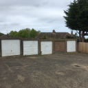 8 Garages to Rear of 44, Lynewood Road, Cromer, Norfolk, NR27 0EF