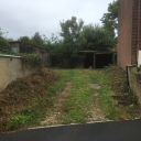 Plot adjacent to 2, Primrose Road, Norwich, Norfolk, NR1 4AT
