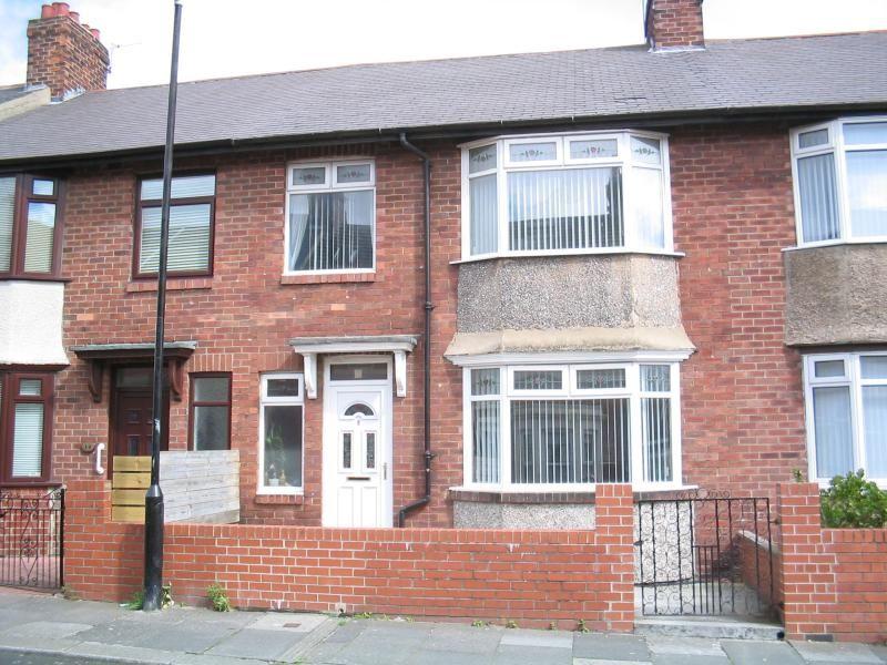 8 Benwell Grove Benwell, Newcastle upon Tyne, Tyne and Wear