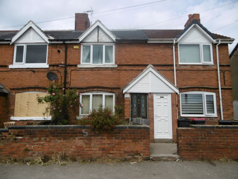 50 Leicester Road, Dinnington, Sheffield, South Yorkshire