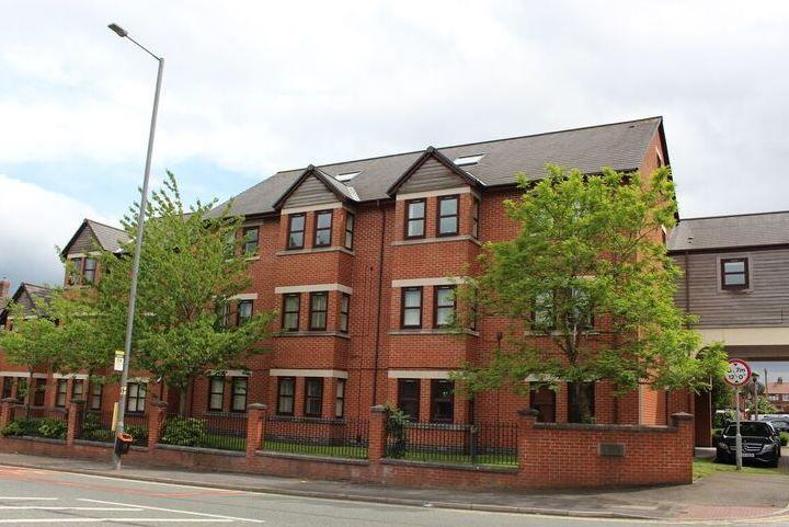 15 Harris Grange 371 Prescot Road, St Helens, Merseyside