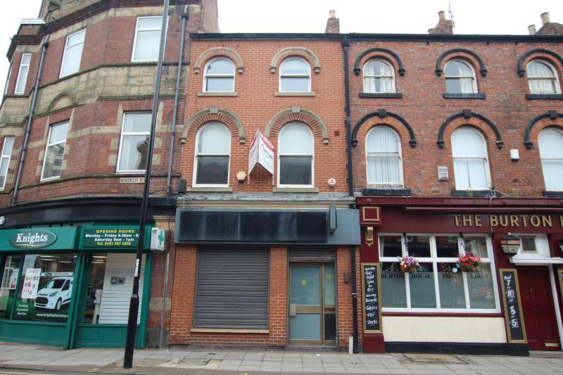 3 Saville Place, Sunderland, Tyne and Wear