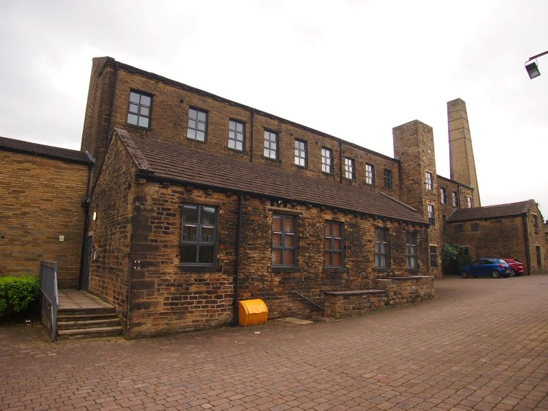 2 Highgate Mill, Highgate Mill Fold, Queensbury, Bradford, West Yorkshire