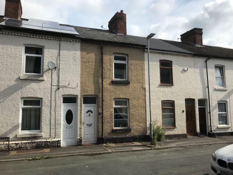 26 Speakman Street, Runcorn, Cheshire