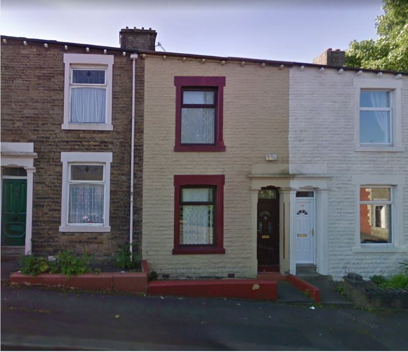136 Sudell Road, Darwen, Lancashire