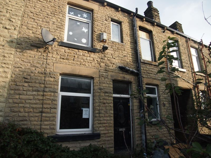 11 Carrington Street, Bradford, West Yorkshire