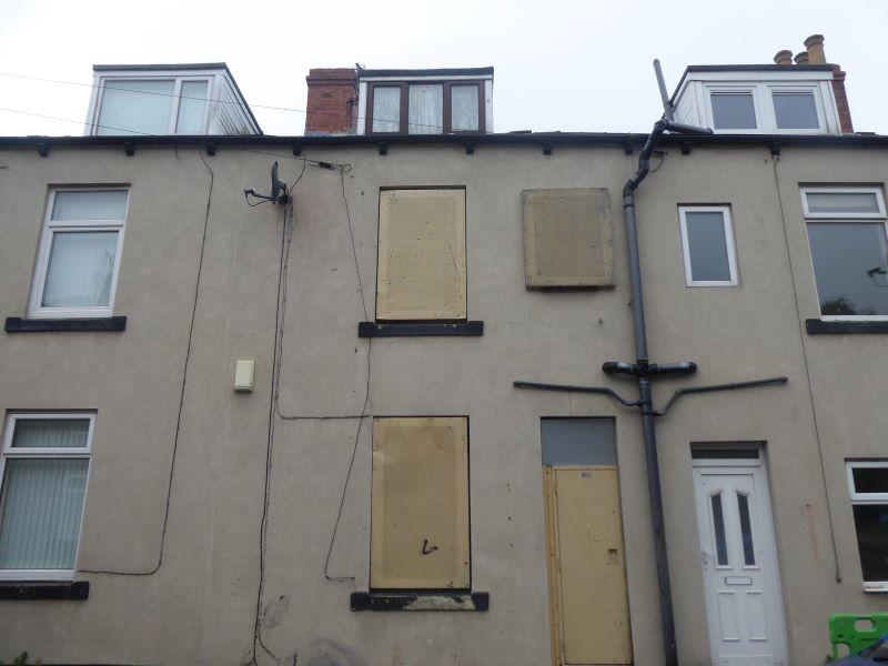 81 Milgate Street, Royston, Barnsley, South Yorkshire