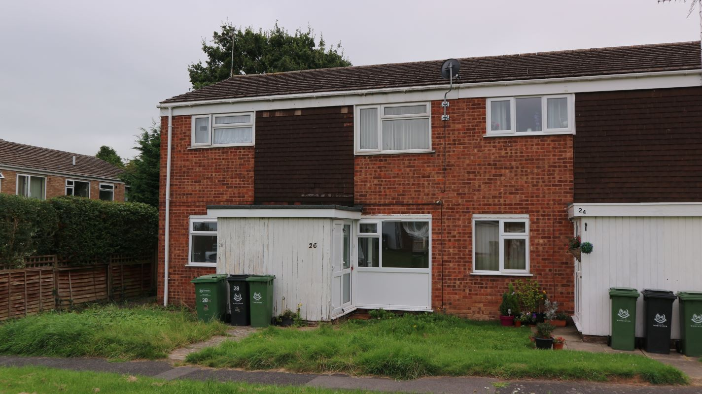 26 Brockhampton Close, Worcester, Worcestershire