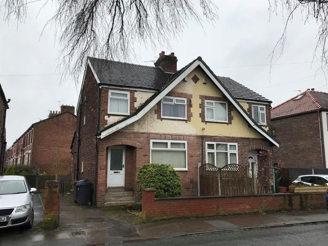 36 Talbot Road, Penwortham, Lancashire