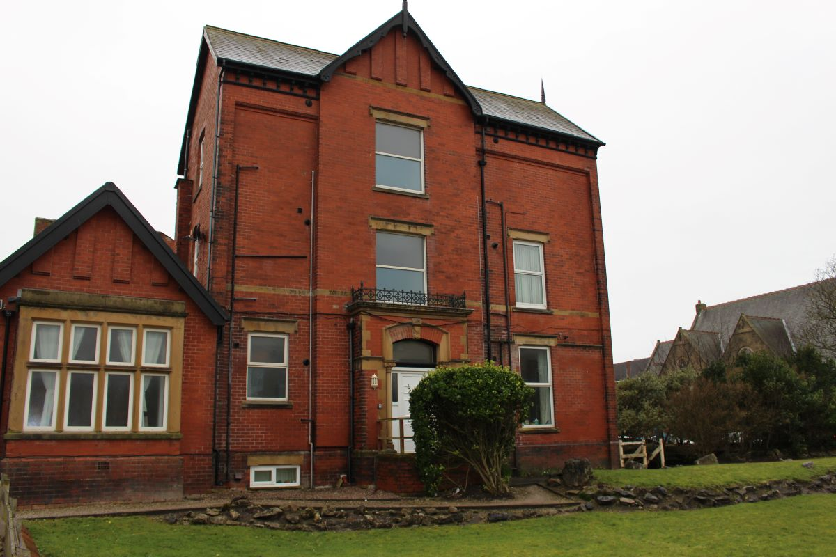 Flat 3, 264 Clifton Drive South, Lytham St Annes, Lancashire
