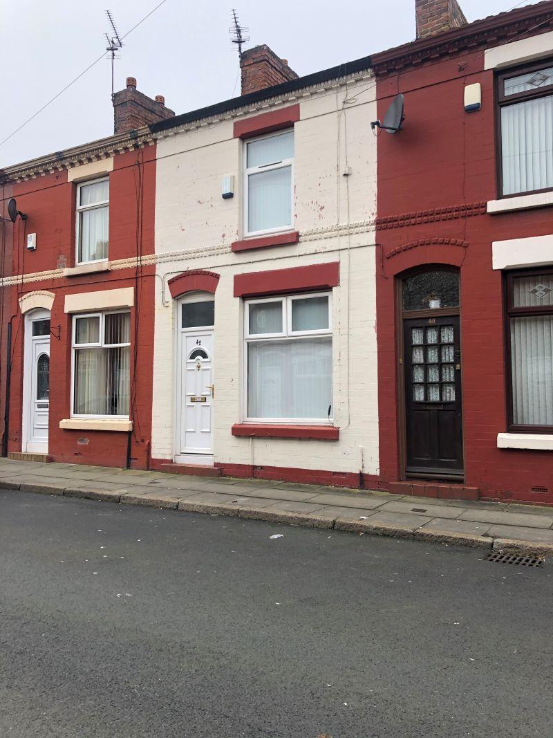 42 Ronald Street Old Swan, Liverpool, Merseyside