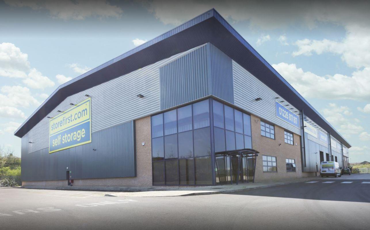Storage Pods TA001, TA012, TA024 Store First Freehold Ltd, Unit 4a Ashroyd Business Park, Barnsley, South Yorkshire