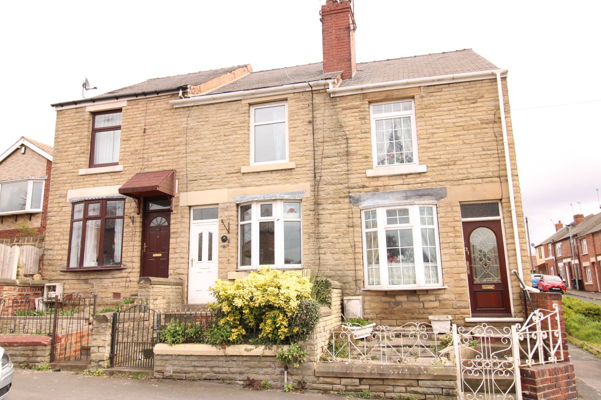 19 Goldthorpe Road, Goldthorpe, Rotherham, South Yorkshire