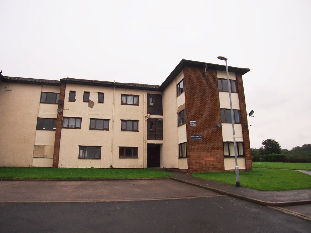 Apartment 7 Gillstead House, Kingsdale Court, Leeds, West Yorkshire