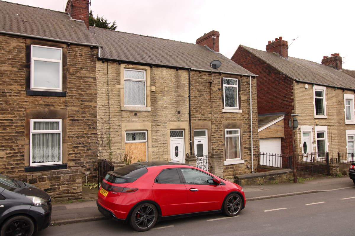 19 Dearne Road, Bolton-Upon-Dearne, Rotherham, South Yorkshire