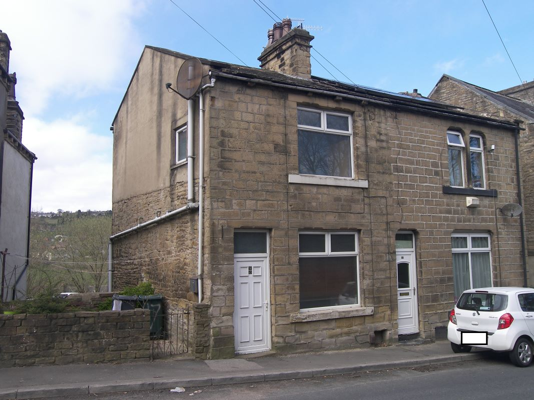 90 Halifax Road, Keighley, West Yorkshire
