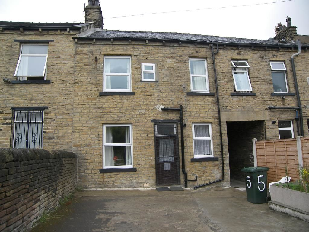 5 Blucher Street, Bradford, West Yorkshire