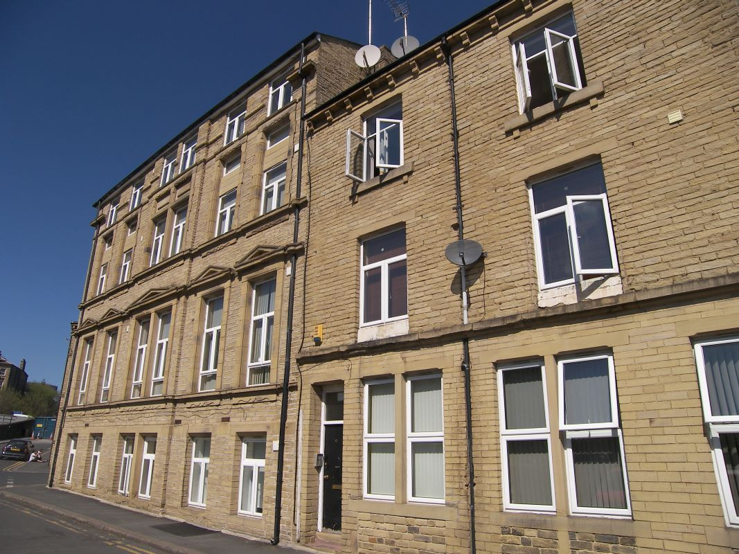 Flat 3, 12 Stead Street, Shipley, West Yorkshire