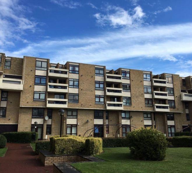 107 Collingwood Court, Washington, Tyne and Wear