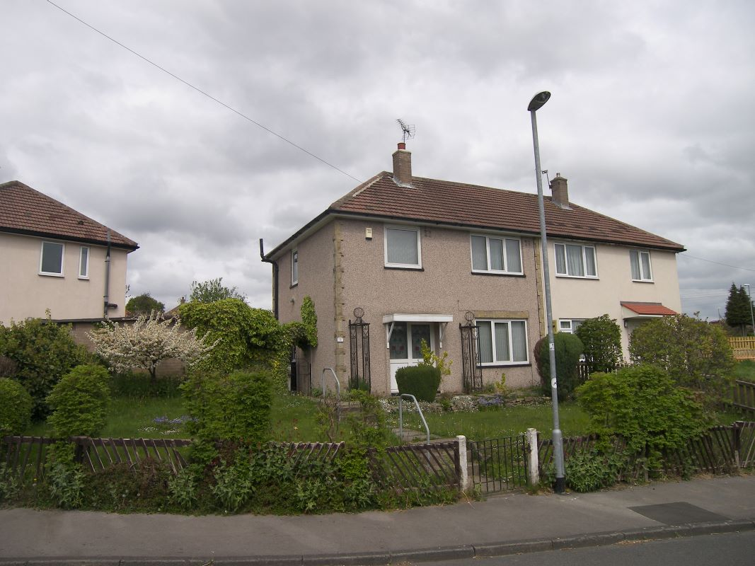 4 Mill Green View, Leeds, West Yorkshire