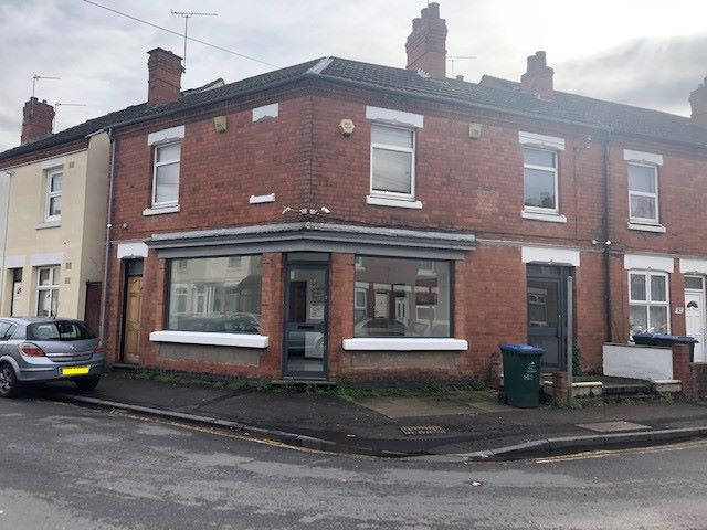 84 Holmsdale Road Foleshill, Coventry, West Midlands