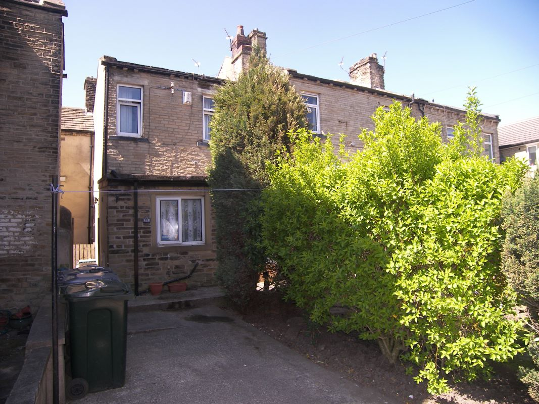 12 Town Gate, Wyke, Bradford, West Yorkshire