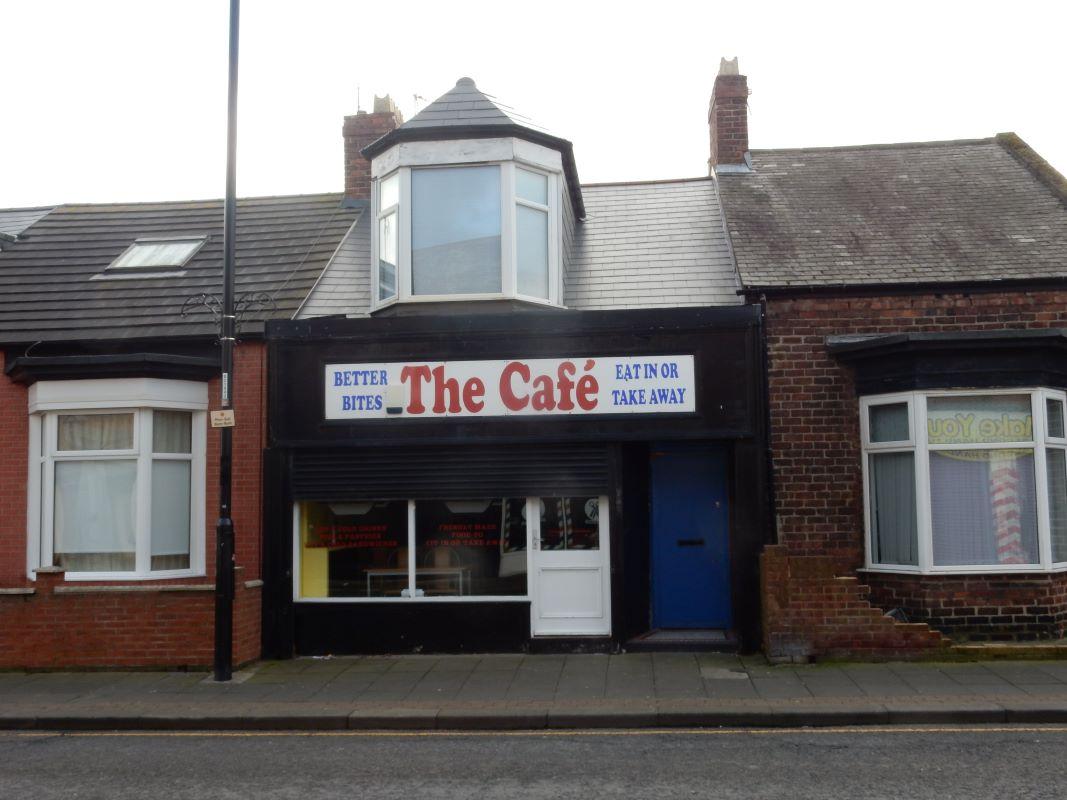 36 Villette Road, Sunderland, Tyne and Wear