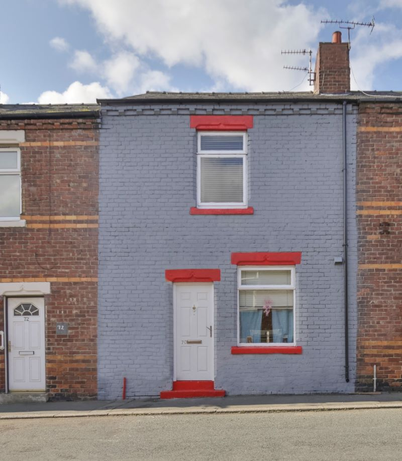 70 Sixth Street, Horden, County Durham