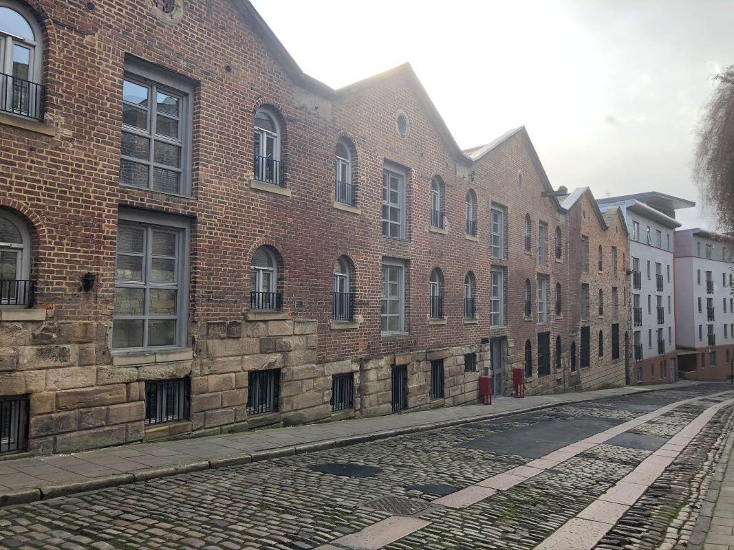 Apartment 24, Hanover Mill Hanover Street, Newcastle upon Tyne, Tyne and Wear