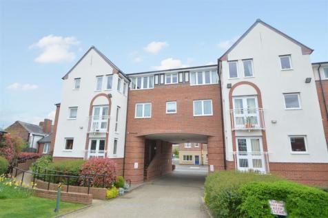 37 Hazeldine Court Longden Coleham, Shrewsbury, Shropshire