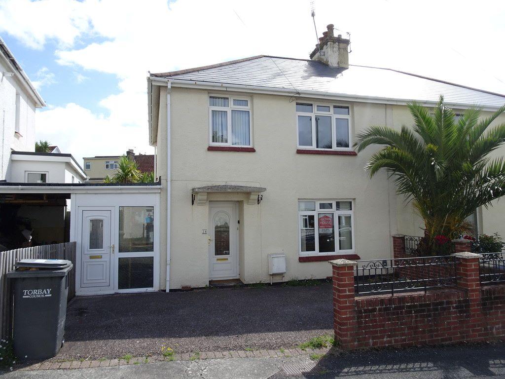 28 Wills Avenue, Paignton, Devon
