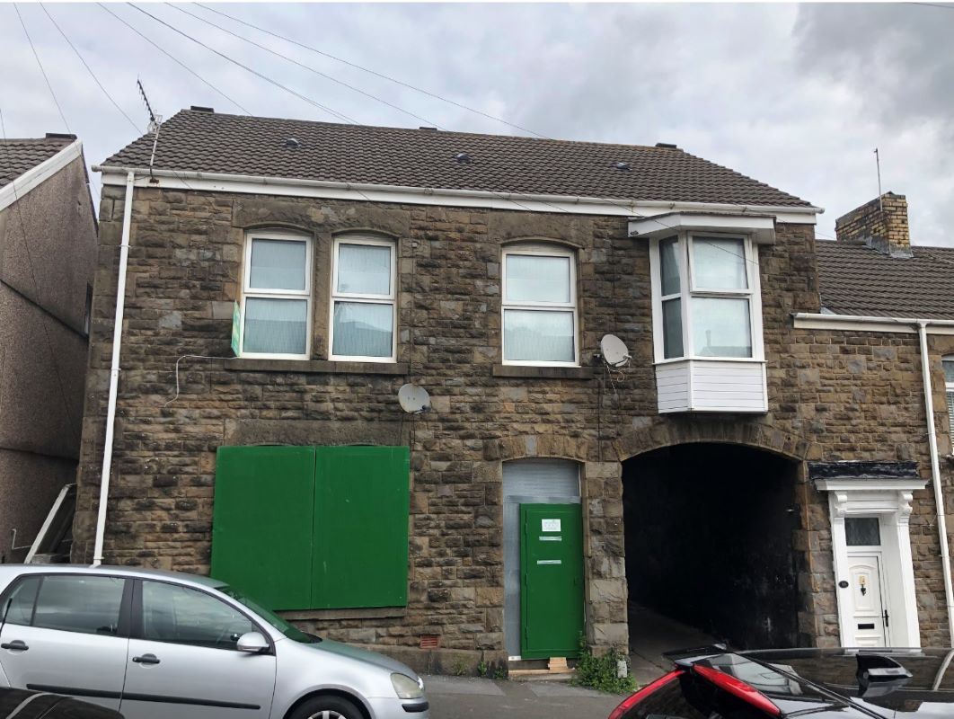 15 Crown Street, Morriston, West Glamorgan