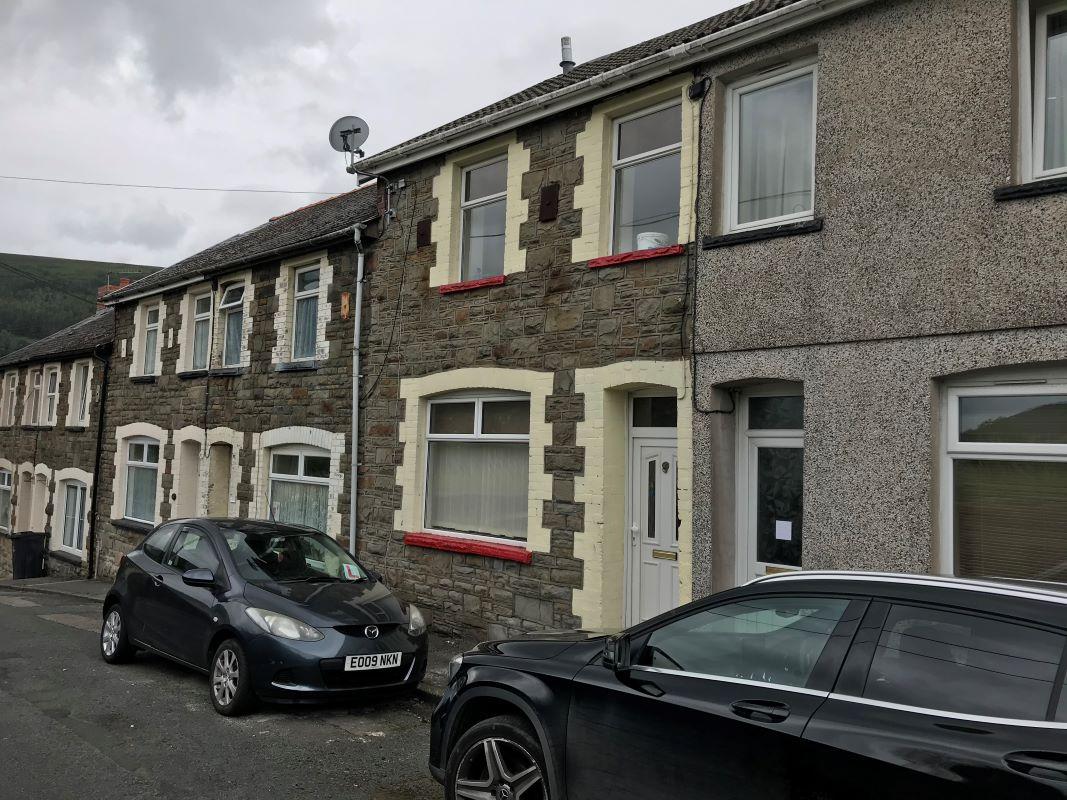 8 Preston Street, Abertillery, Gwent