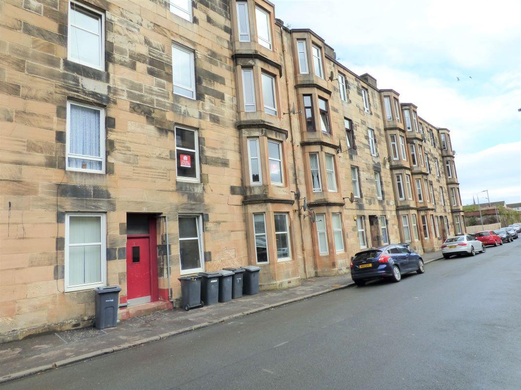 10C Highholm Street, Port Glasgow, Renfrewshire