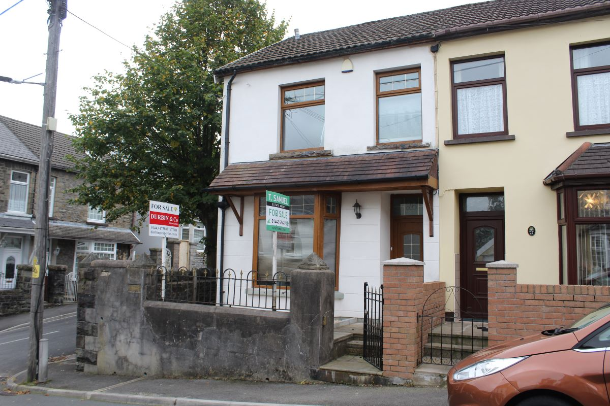 26 Bailey Street, Mountain Ash, Mid Glamorgan