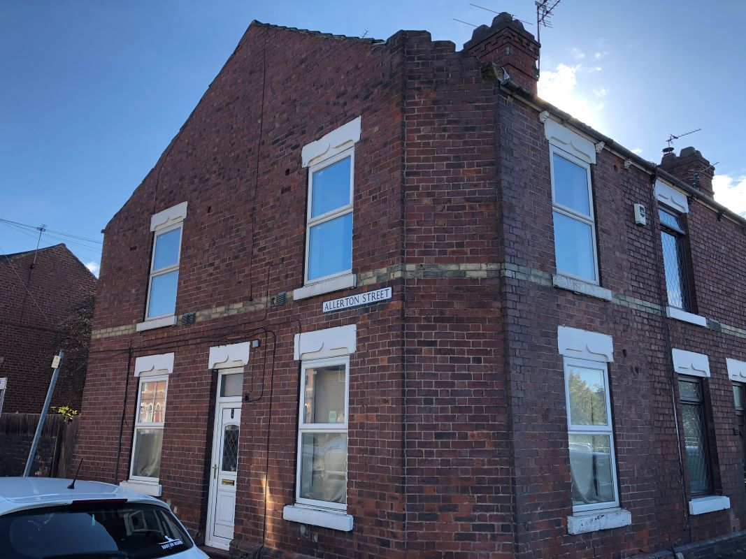 2 Allerton Street, Doncaster, South Yorkshire