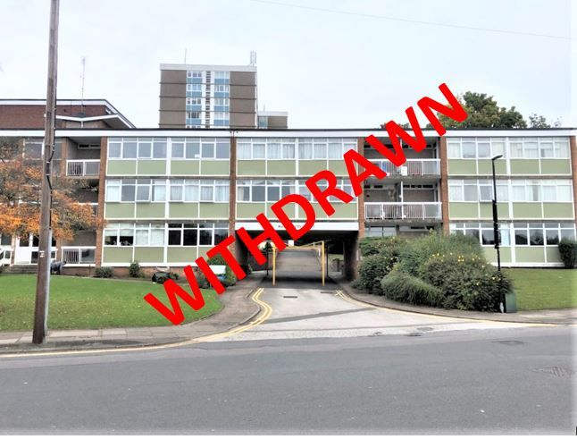 23 Kenilworth Court Styvechale, Coventry, West Midlands