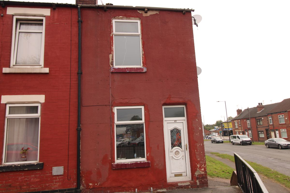 43 Belmont Street, Mexborough, South Yorkshire