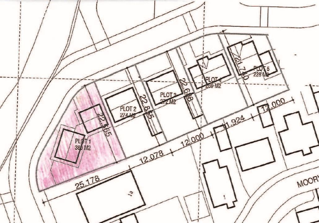 Land at Plot 1 Poucher Street, Rotherham, South Yorkshire